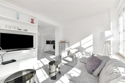 1 bedroom flat to rent - Kings Court South, Chelsea Manor Gardens, London