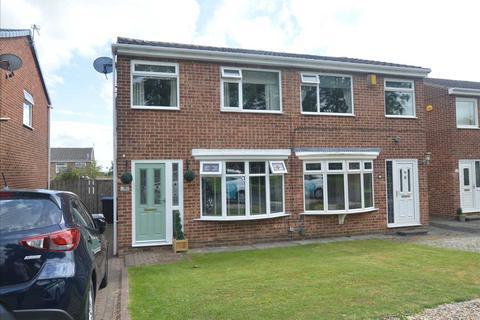 2 bedroom semi-detached house to rent - Shaftsbury Drive, Brandon