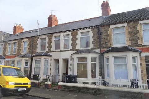 2 bedroom apartment to rent - Inverness Place, Cardiff