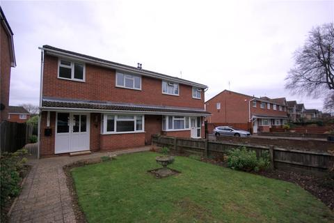 3 bedroom semi-detached house to rent - Regents Park Road, Southampton, Hampshire, SO15