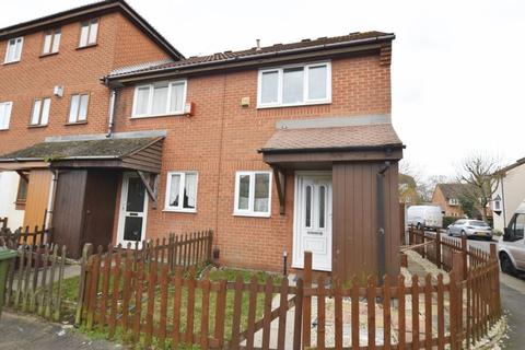 2 bedroom house for sale - Fleming Way, North Thamesmead, SE28 8NS