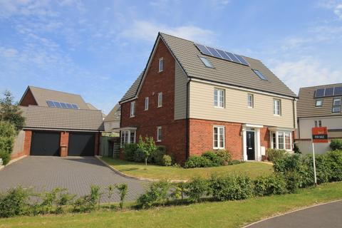5 bedroom detached house for sale - Rydon Lawns, Exeter