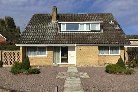 4 bedroom detached house for sale - Sunningdale, Eaton