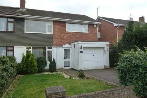 3 bedroom semi-detached house to rent - Colebridge Avenue, Gloucester, GL2