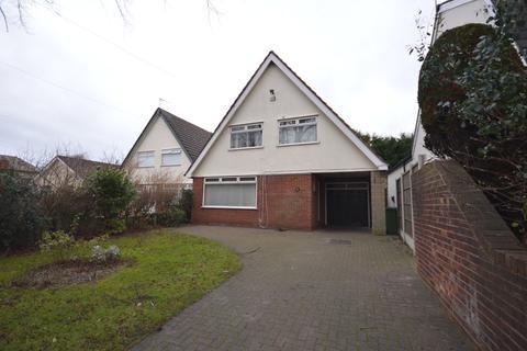3 bedroom detached house for sale - Litherland Park, Litherland Road, Liverpool, L21