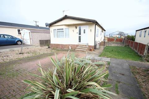 2 bedroom park home for sale - Half Moon Lane, Luton