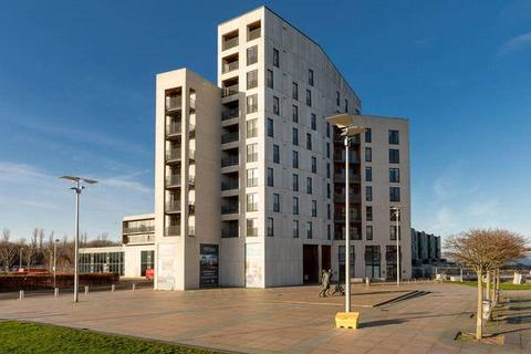 1 bedroom apartment for sale - Plot 37, 55 Degrees North, Waterfront Avenue, Edinburgh