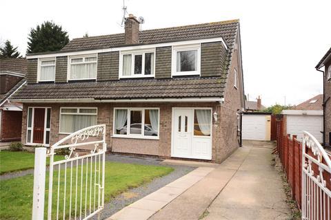 3 bedroom semi-detached house for sale - Adams Grove, Leeds, West Yorkshire