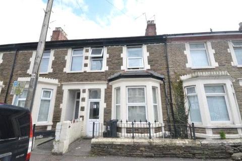 4 bedroom house to rent - Keppoch Street, Roath, Cardiff, CF24