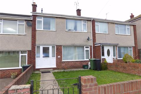 3 bedroom terraced house to rent - Midland Road, Staple Hill, Bristol, BS16