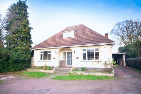5 bedroom detached bungalow for sale - Blagreaves Lane, Derby