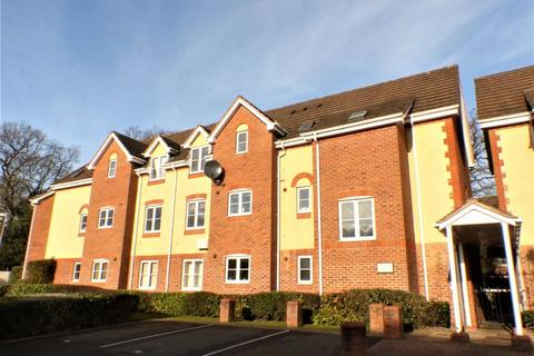 2 bedroom apartment for sale - Warren House Walk, Sutton Coldfield