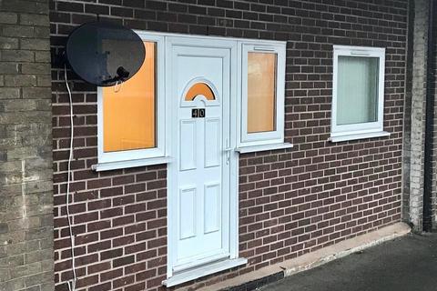 2 bedroom ground floor flat to rent - Green Lane, Hadfield, Glossop