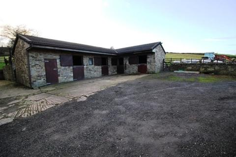 4 bedroom equestrian facility for sale - Whitfield Barn Farm, Cross Cliffe