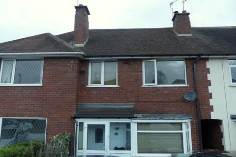 3 bedroom terraced house for sale - Pomeroy Road, Great Barr