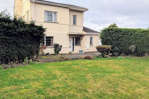 4 bedroom detached house for sale - Thornton House, Springfields, Newport