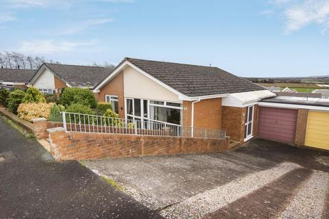 2 bedroom detached bungalow for sale - Moor View, North Tawton