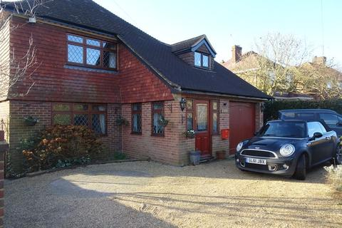4 bedroom detached house to rent - Matfield