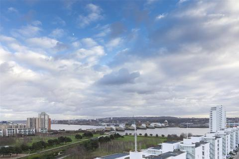 1 bedroom apartment for sale - Corsair House, 5 Starboard Way, LONDON, E16
