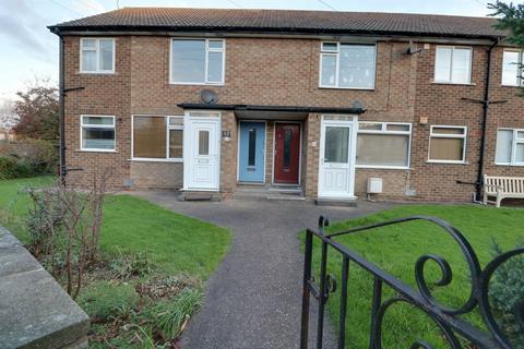 1 bedroom apartment to rent - Creyke Close, Cottingham