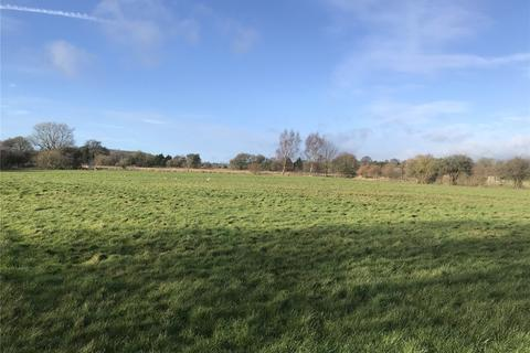 Plot for sale - Cricket Pitch, Canterbury Road, Etchinghill, Folkestone