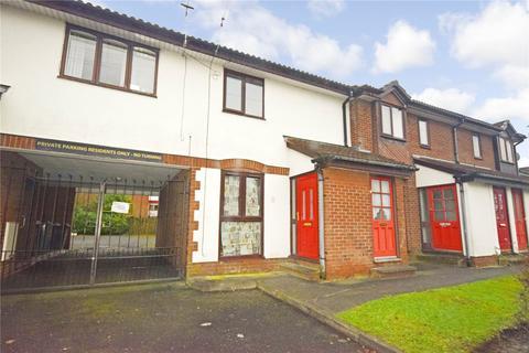 1 bedroom apartment to rent - Craignair Court, Hospital Road, Pendlebury, M27