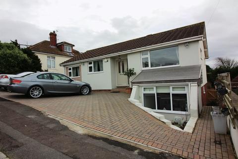 4 bedroom detached house for sale - Hillside Road, Portishead