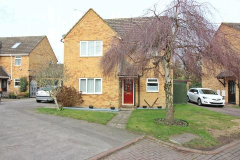 3 bedroom detached house for sale - Chalton