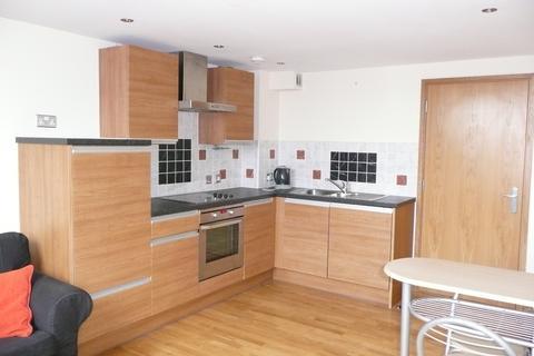 1 bedroom apartment to rent - Byron Halls, Bradford, BD3