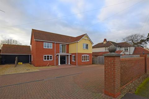 4 bedroom detached house for sale - Sandy Lane, South Wootton