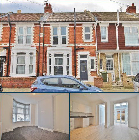 3 bedroom terraced house for sale - Tredegar Road, Southsea