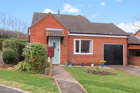 2 bedroom detached bungalow for sale - Heron Close, Minehead, TA24