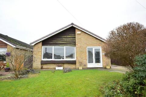 3 bedroom detached bungalow for sale - Itterby Crescent, Cleethorpes