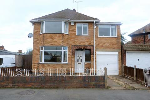 5 bedroom detached house for sale - Exeter Road, Wigston