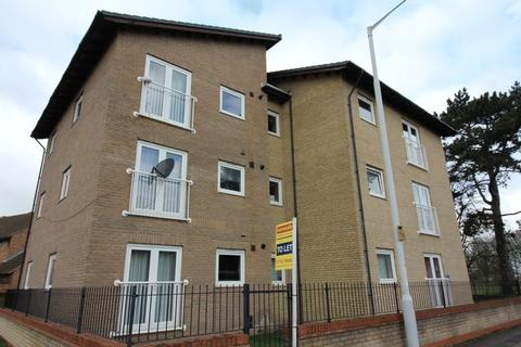2 bedroom flat to rent - St Judes Close, Netherton, Peterborough