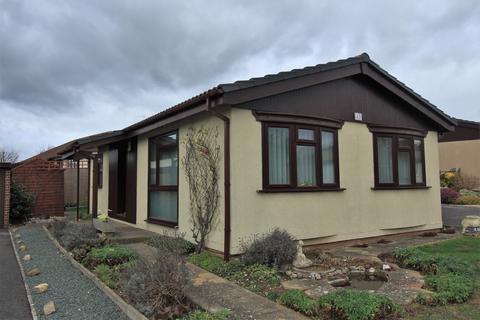 2 bedroom mobile home for sale - Upper Cornaway Lane, Portchester