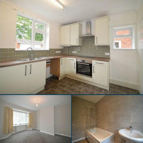 3 bedroom semi-detached house to rent - Shakespeare Street, Balderton