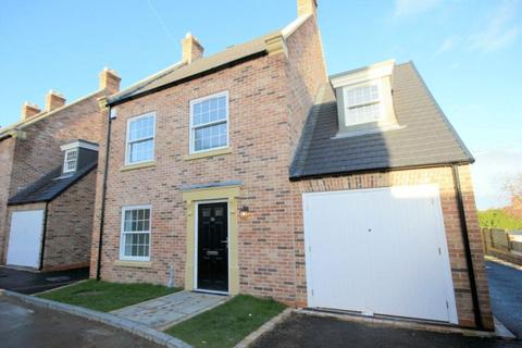 4 bedroom detached house for sale - Turnberry Drive, Trentham