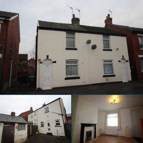 2 bedroom semi-detached house for sale - Trunnah Road, Thornton
