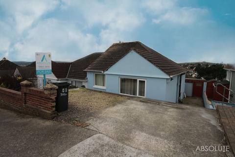 2 bedroom semi-detached bungalow for sale - Maidenway Road, Paignton
