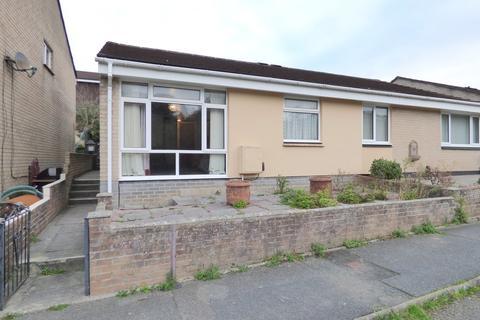 2 bedroom semi-detached bungalow for sale - Downfield Way, Plympton