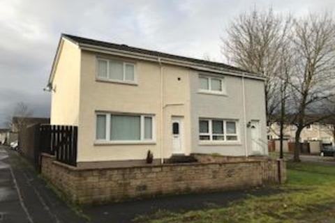 2 bedroom semi-detached house for sale - Moss path, Baillieston, Glasgow, G69 7BZ