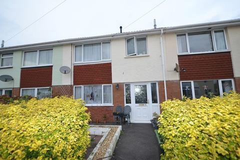 3 bedroom terraced house to rent - 3 Bedroom Terrace House on Bickington Lodge Estate, Barnstaple