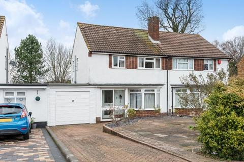 3 bedroom semi-detached house for sale - Tintagel Road, Orpington, Kent, BR5 4LG