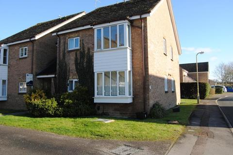 1 bedroom flat to rent - Blakes Avenue, Witney, Oxon, OX28 3UD