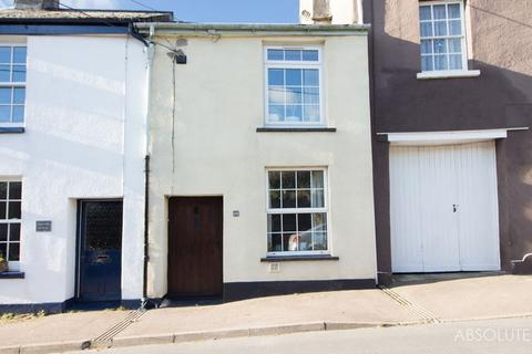 2 bedroom terraced house for sale - Old Exeter Street, Chudleigh