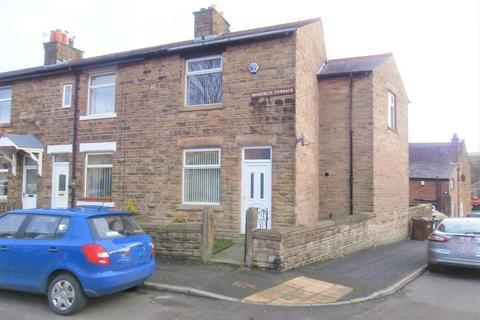 3 bedroom end of terrace house to rent - Highfield Terrace, New Mills, High Peak, Derbyshire, SK22 4LP