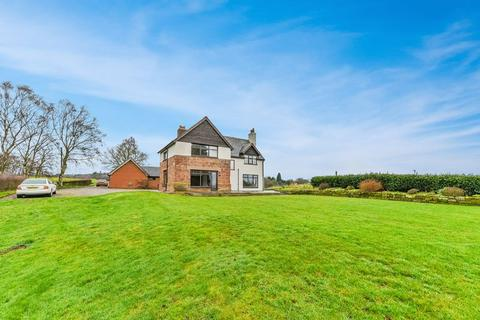 4 bedroom farm house to rent - Newcastle Road, Whitmore, Newcastle-Under-Lyme