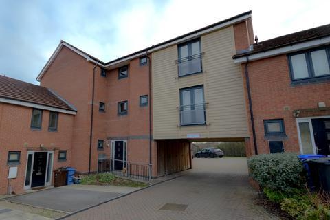 2 bedroom ground floor flat to rent - Oxclose Park Rise, Halfway