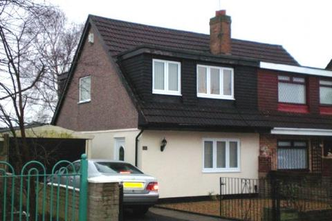 3 bedroom semi-detached house to rent - Winifred Road, Fazakerley